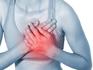 Почему при ВСД беспокоят боли в сердце