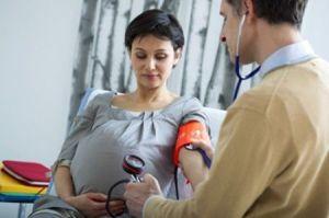 Чем грозит ВСД при беременности
