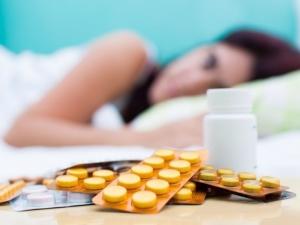 Медикаментозное лечение ВСД