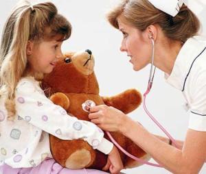 Как распознать у детей развитие ВСД
