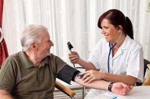 Скачки артериального давления при ВСД