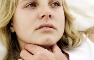 Трудности с дыханием при ВСД