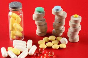 Виды антидепрессантов